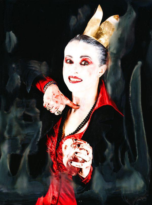 Regina di cuori 02